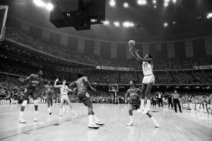 MJ The Shot
